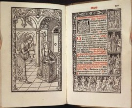 Missale Romanum - 1862 Printing of the 1634 Edition