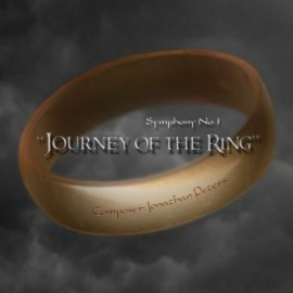 Symphony No. 1 - Journey of the Ring (full album)