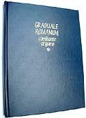 1961 Graduale Romanum - Roman Gradual