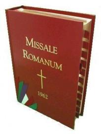 Roman Missal of 1962